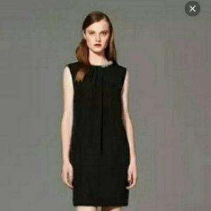 **HP**3.1 Phillip Lim Target Black Beaded Dress